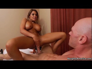 Madison ivy masaj naughty america